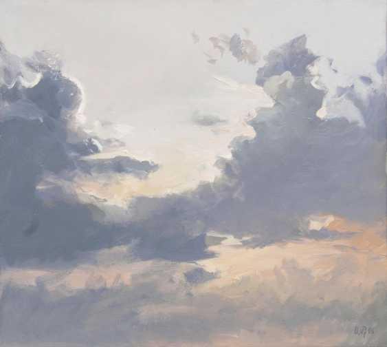 Cloud Study II - photo 1