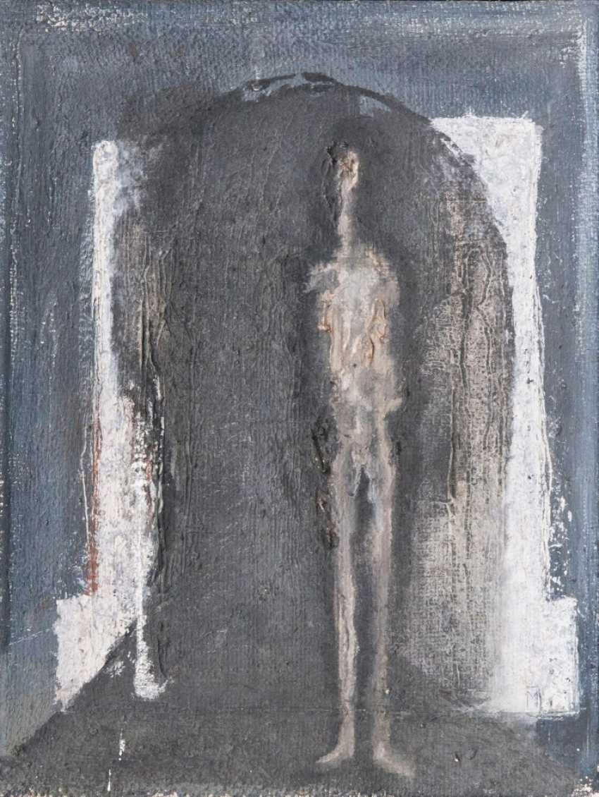 Figure in space - photo 1