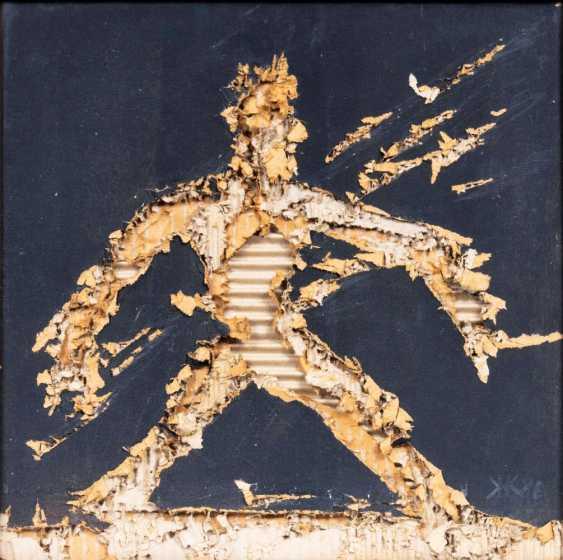 3 works: Figures I - III - photo 1