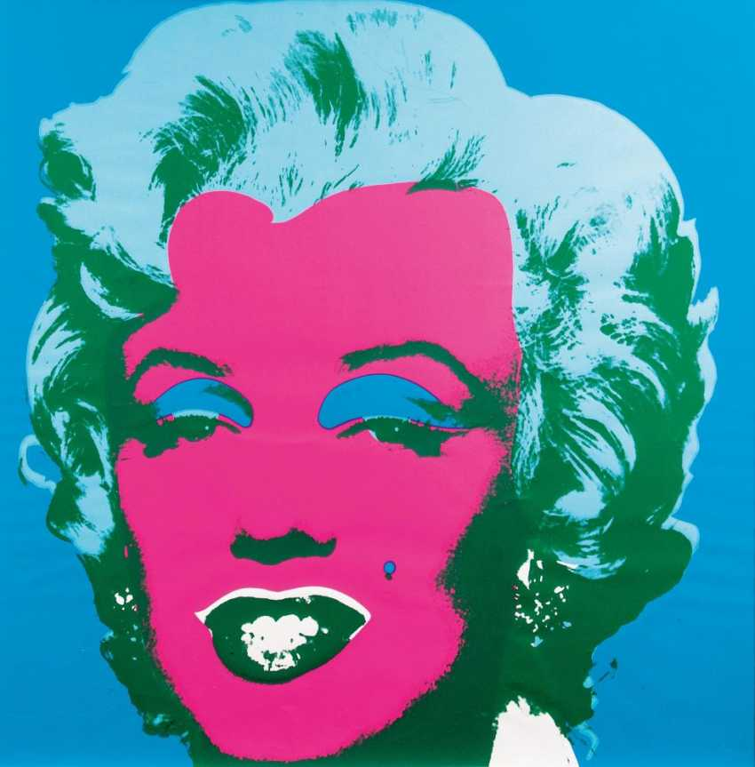 Marilyn - photo 1