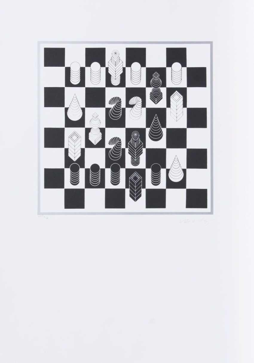 chess - photo 1