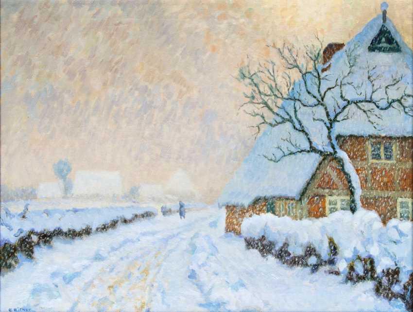 Winter on Sylt - photo 1