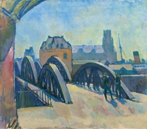 Bridge on baumall - photo 1