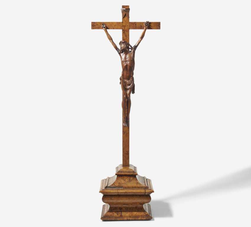Standkruzifix - photo 1