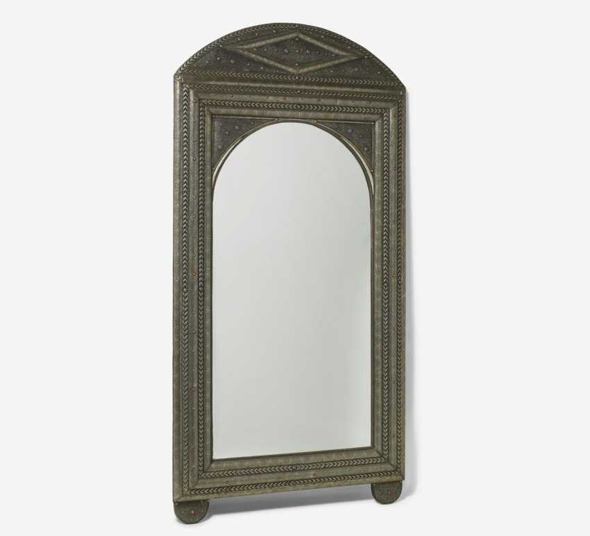 Large standing mirror - photo 2