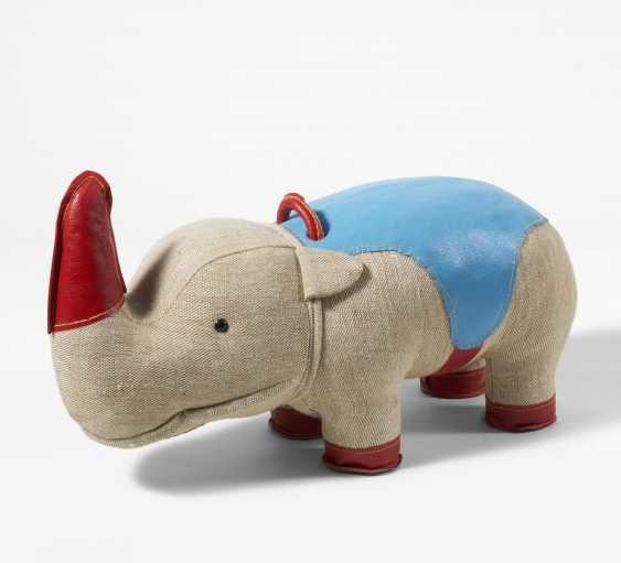 rhino - photo 1