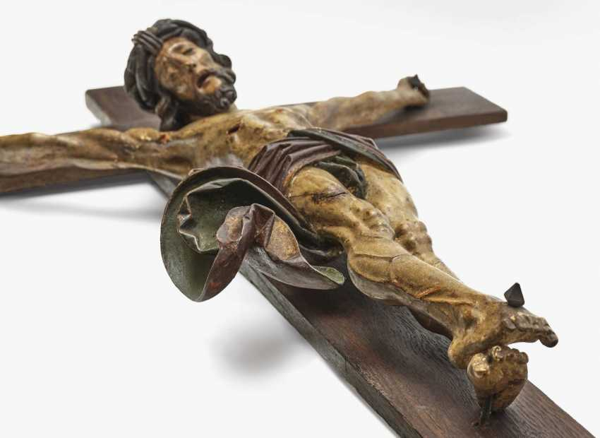 crucifix - photo 2