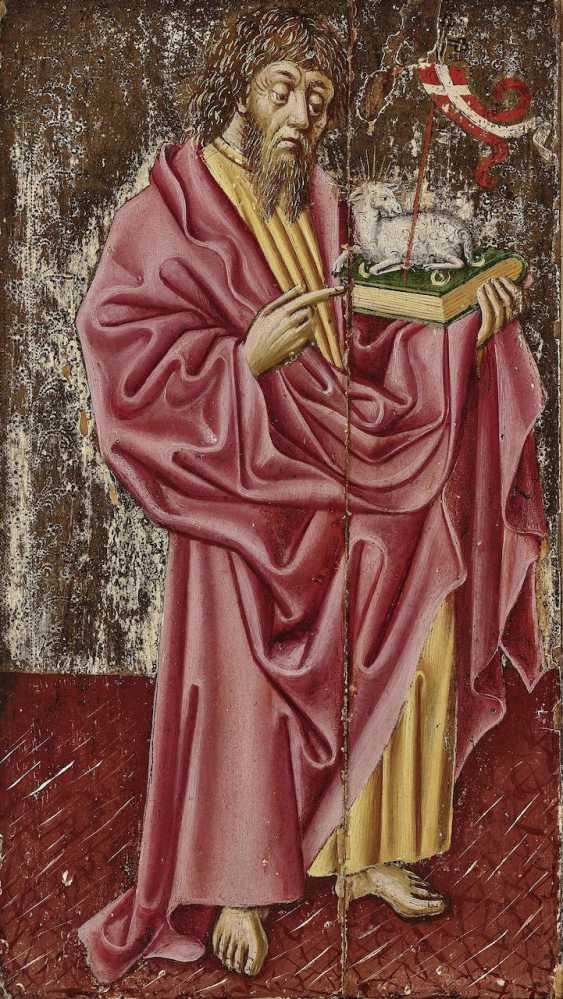 St. John the Baptist - photo 1