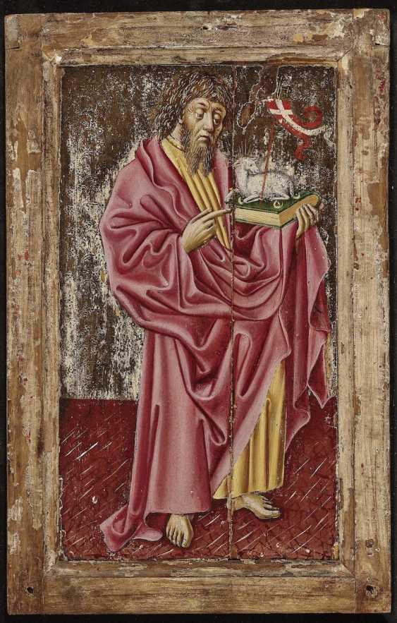 St. John the Baptist - photo 2