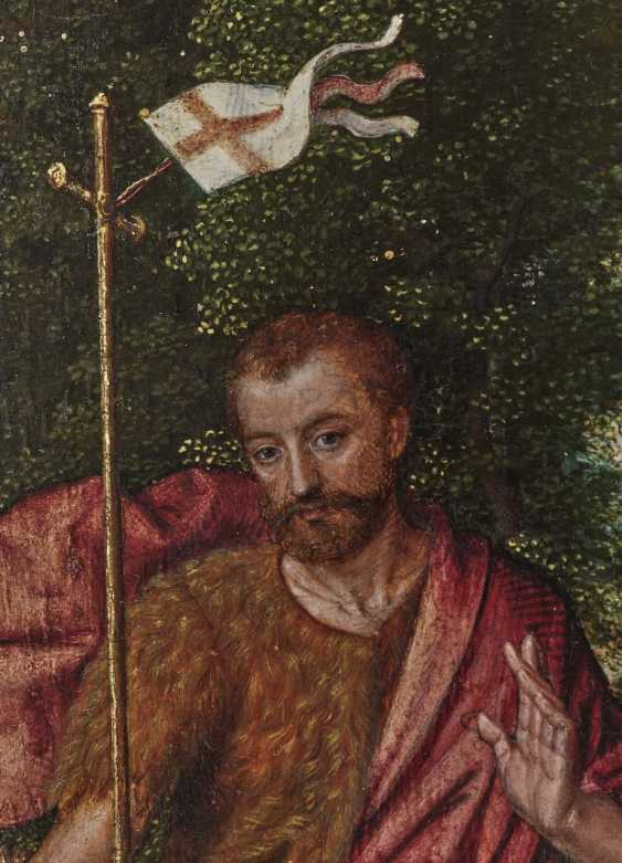 The Hll. John the Baptist and Mary Magdalene - photo 4