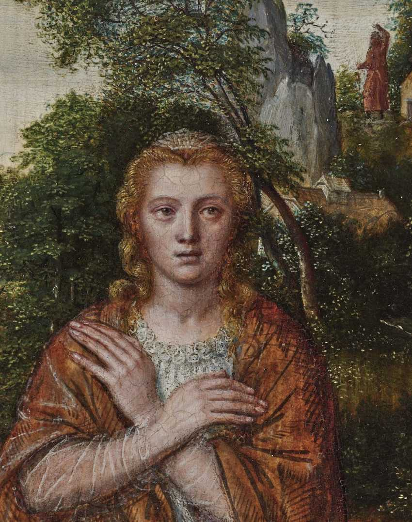 The Hll. John the Baptist and Mary Magdalene - photo 5