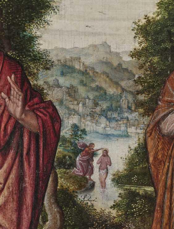 The Hll. John the Baptist and Mary Magdalene - photo 6