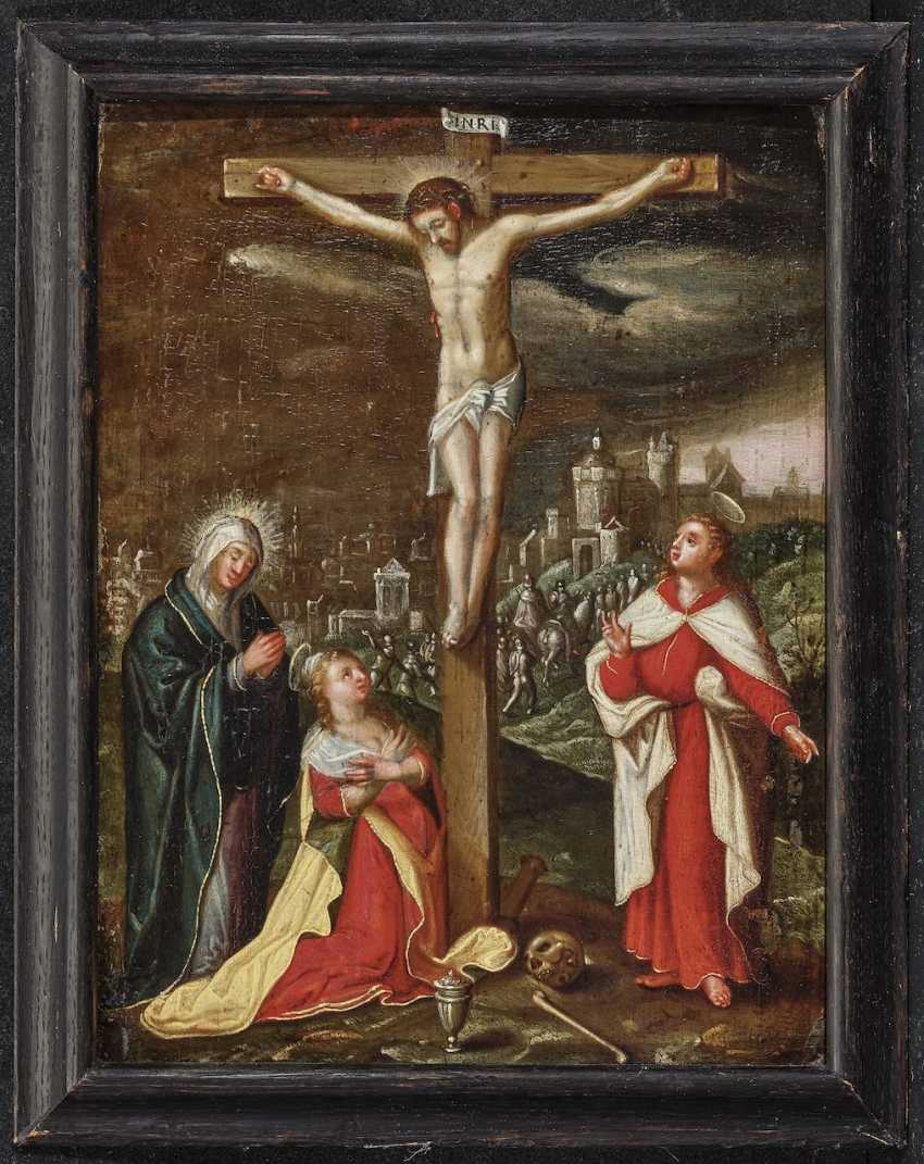 Christ on the cross - photo 2
