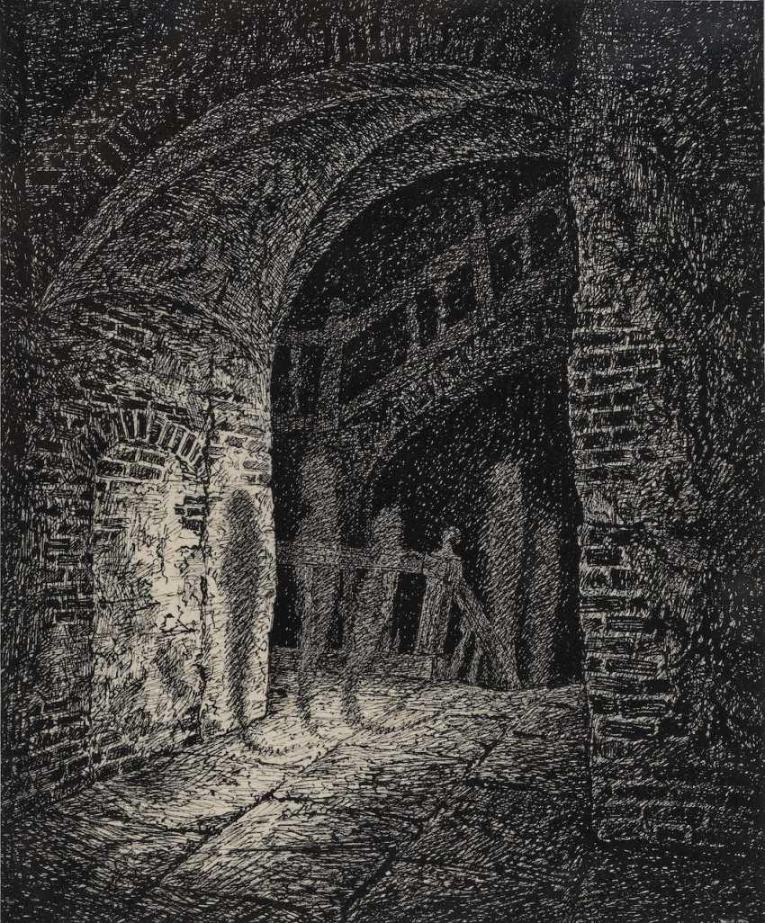 The shadows. 1919 - photo 1