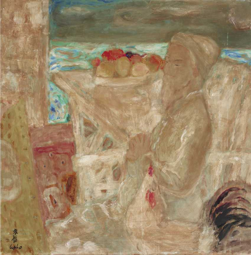 LE PHO (1907–2001) - photo 1