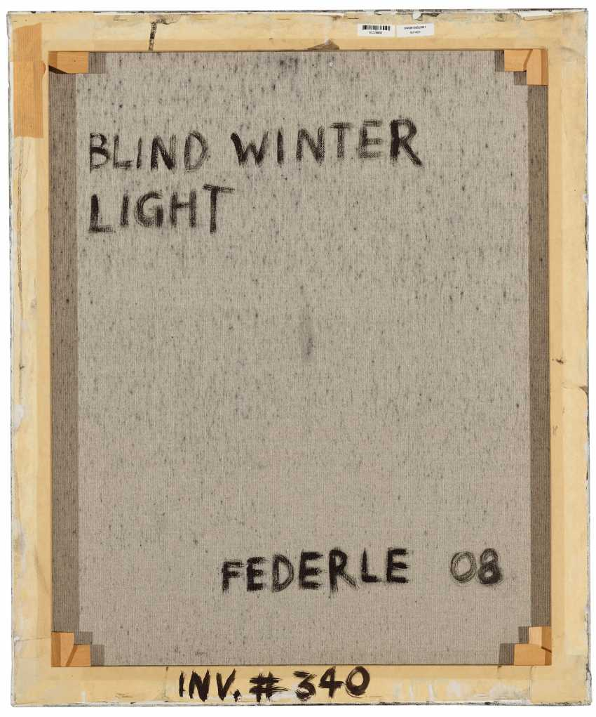 HELMUT FEDERLE (B. 1944) - photo 2