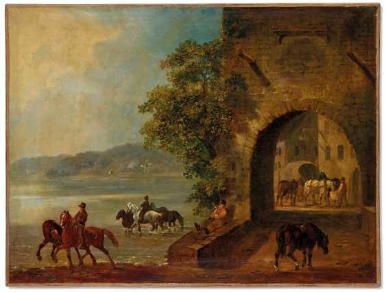 KONRAD GESSNER (1764-1826) - photo 1