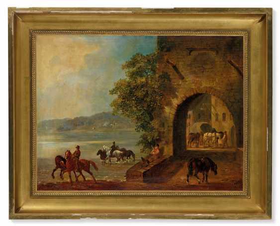 KONRAD GESSNER (1764-1826) - photo 2