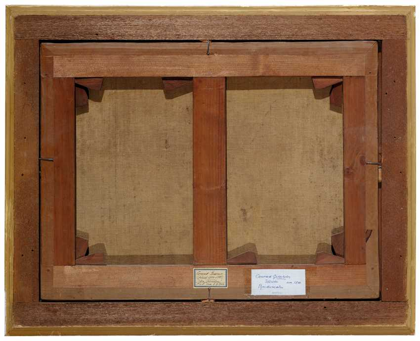 KONRAD GESSNER (1764-1826) - photo 3