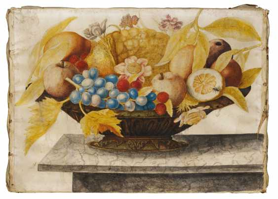 ENTOURAGE D'OCTAVIUS MONTFORT (1646-1696) - photo 3