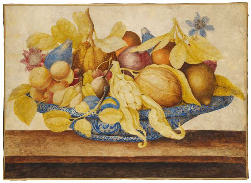 ENTOURAGE D'OCTAVIUS MONTFORT (1646-1696) - photo 6