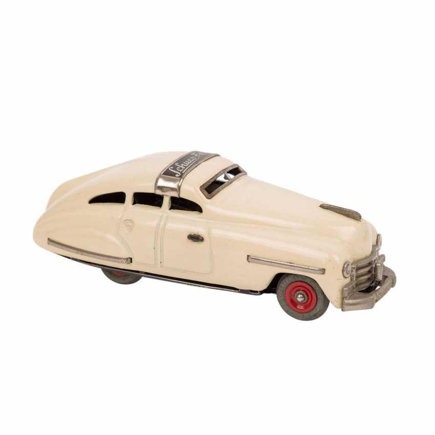 "SCHUCO model vehicle ""Fex 1111"", - photo 1"