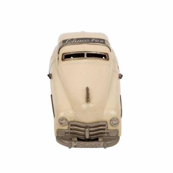 "SCHUCO model vehicle ""Fex 1111"", - photo 2"