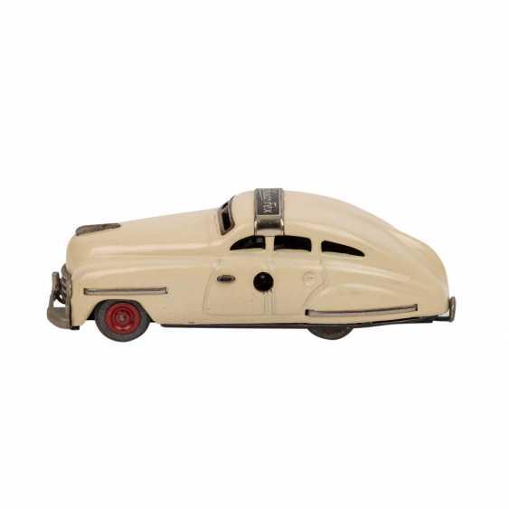 "SCHUCO model vehicle ""Fex 1111"", - photo 3"