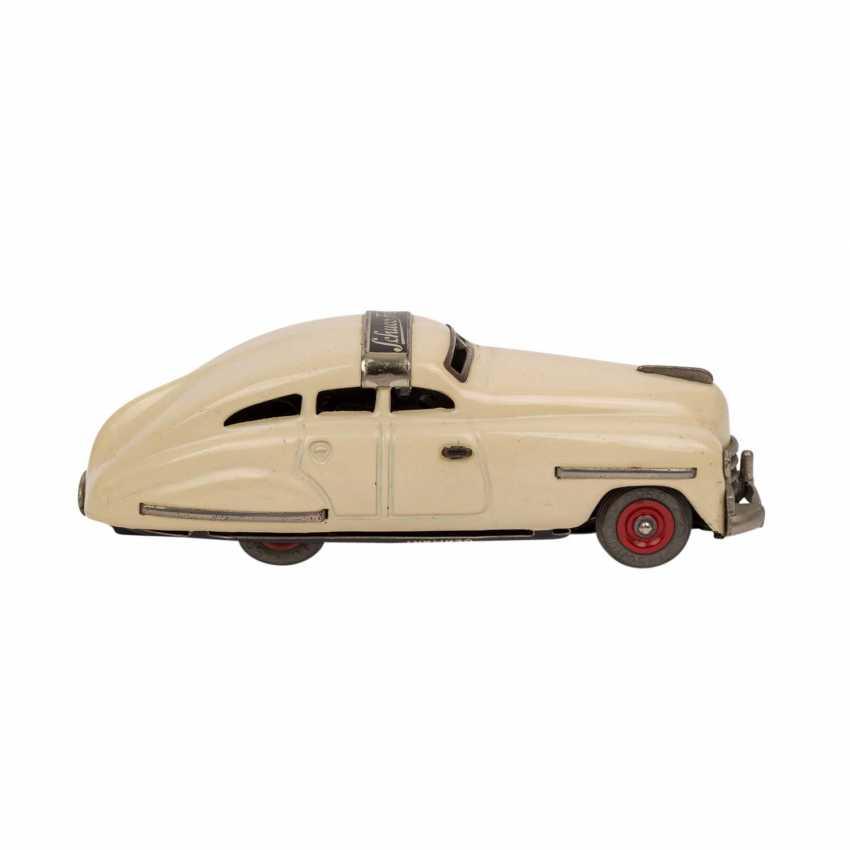"SCHUCO model vehicle ""Fex 1111"", - photo 5"