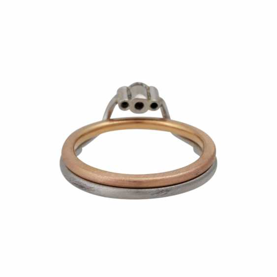 NIESSING double ring - photo 4