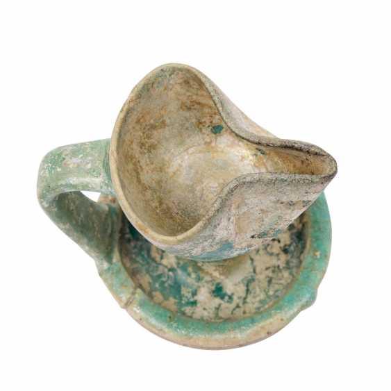 Oil can. PERSIA, - photo 5