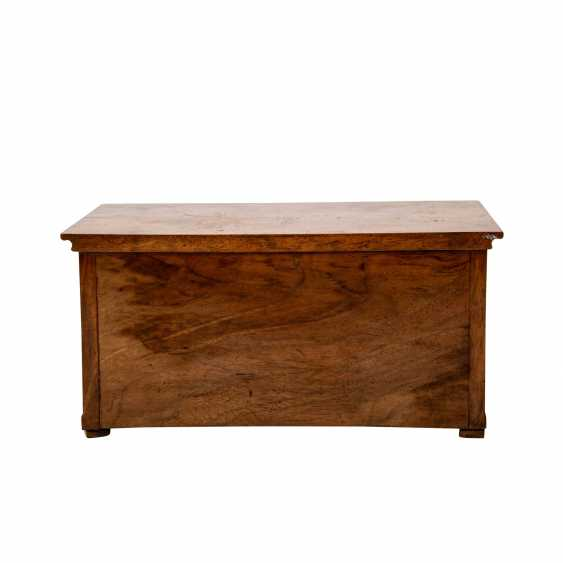 MODEL CHEST OF DRAWERS - photo 4