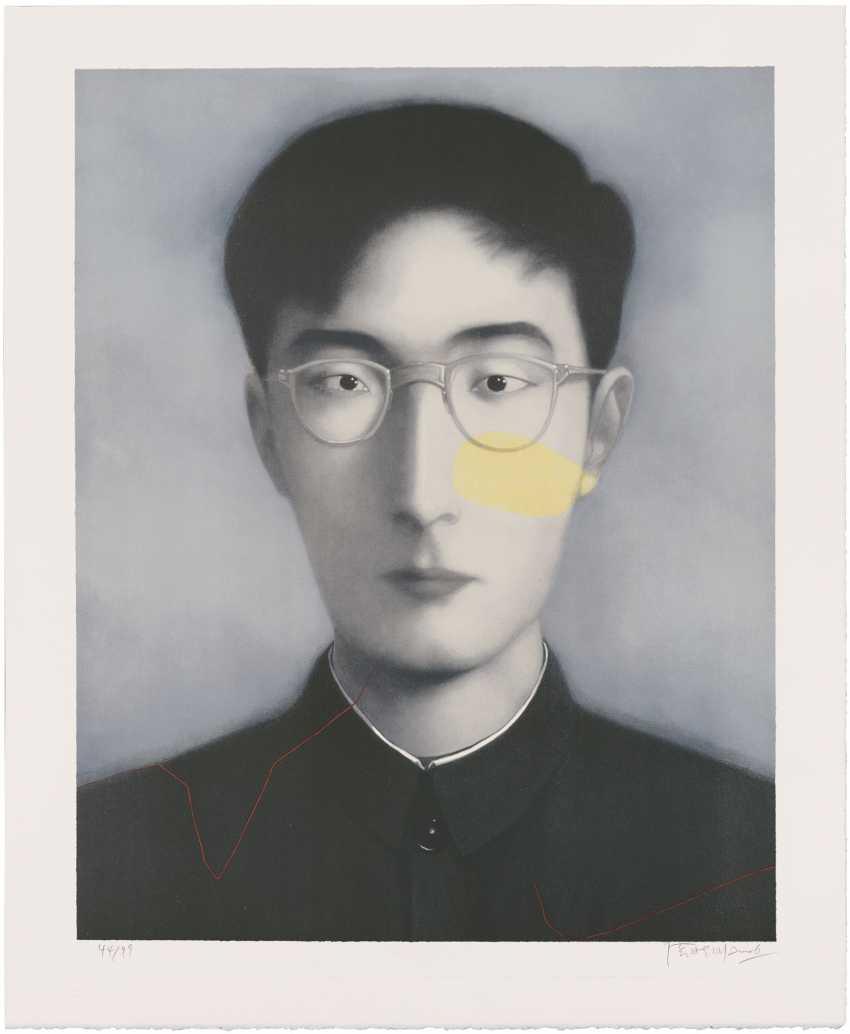 XIAOGANG ZHANG (B. 1958) - photo 1