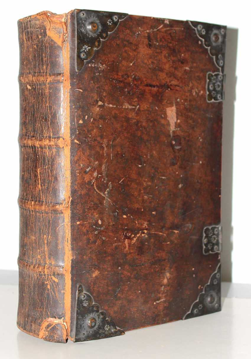 Germanic Biblia. - photo 2