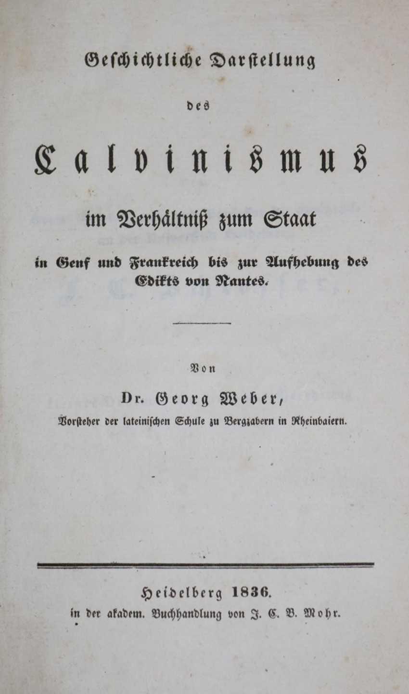 Weber, G. - photo 1