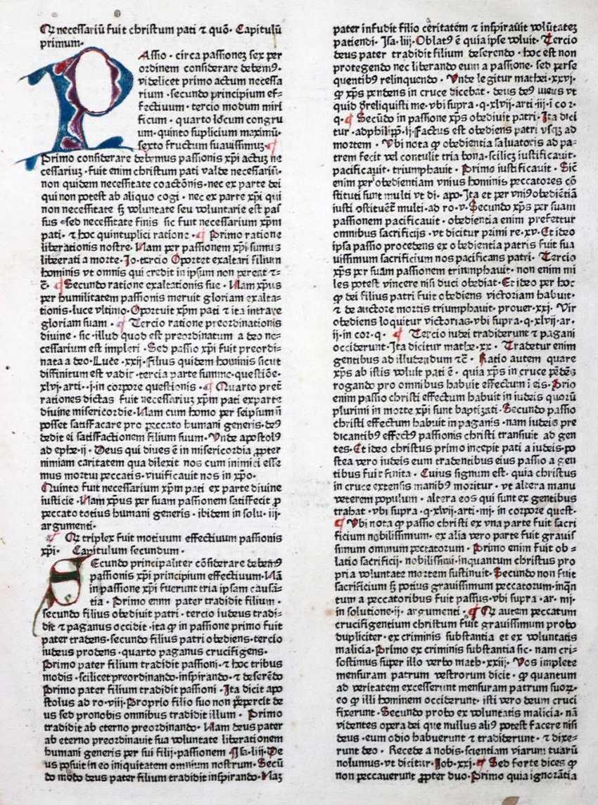 Rainerius of Pisa. - photo 2