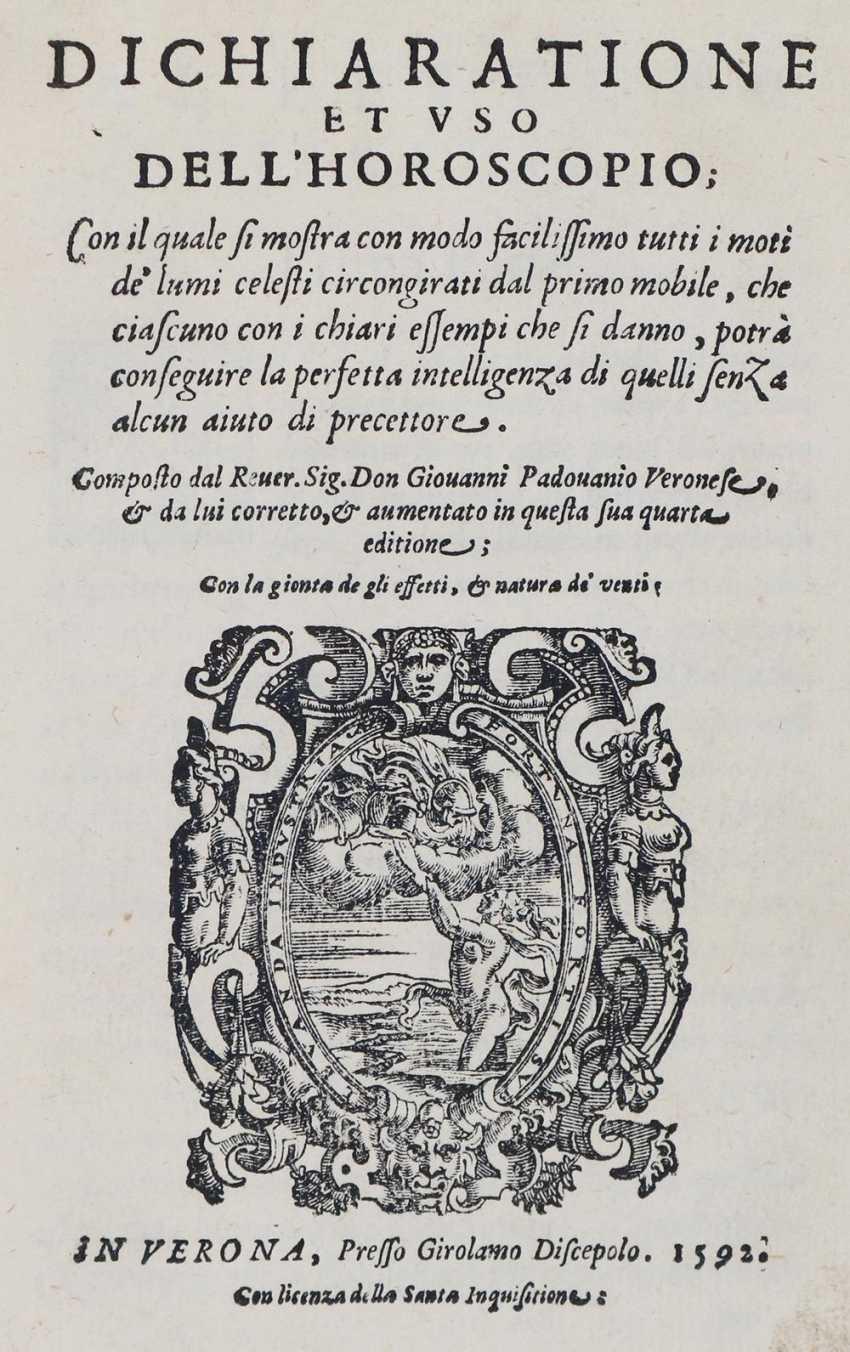 Padovani, G. - photo 1