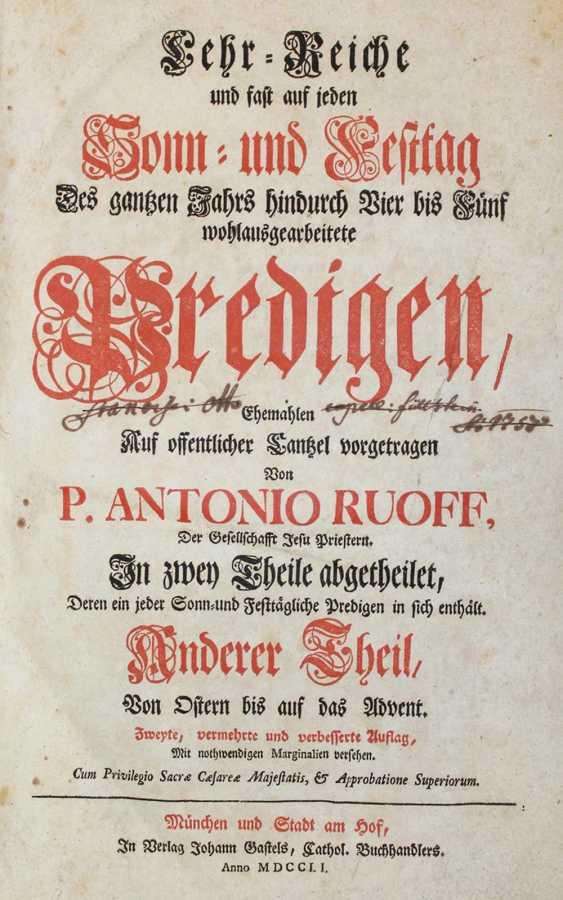 Ruoff, A. - photo 1