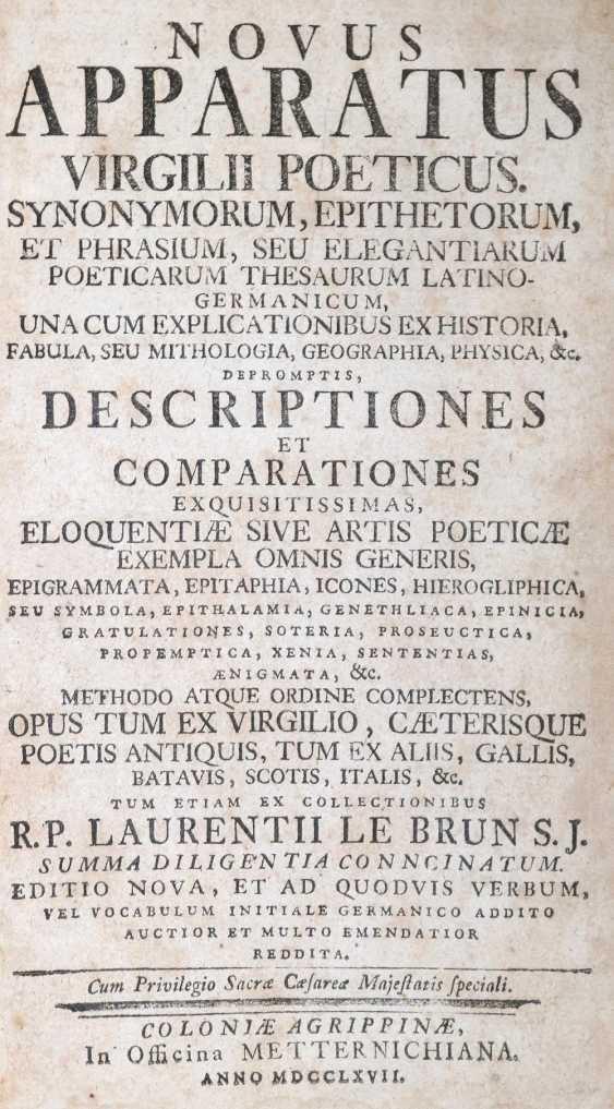 Le Brun, L. - photo 1