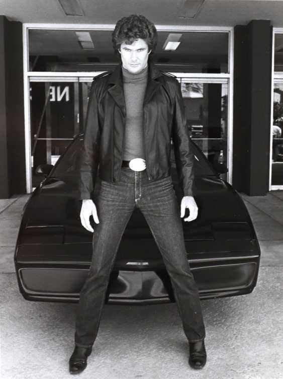 Knight Rider. - photo 1