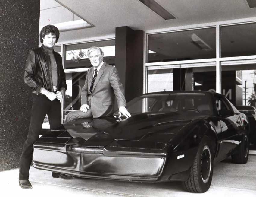 Knight Rider. - photo 2