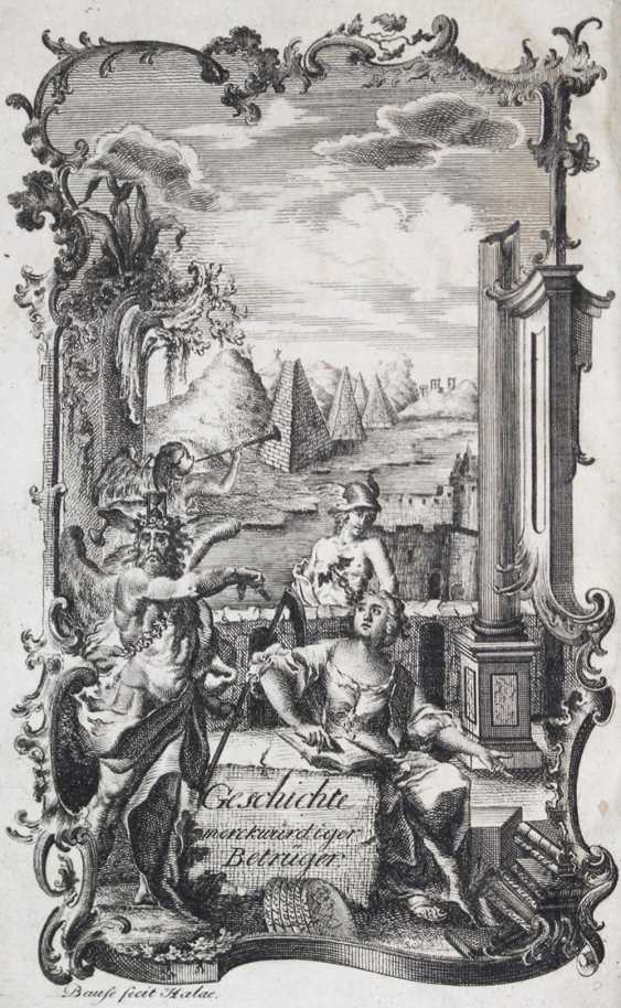 Rocoles, J.B.v. - photo 1