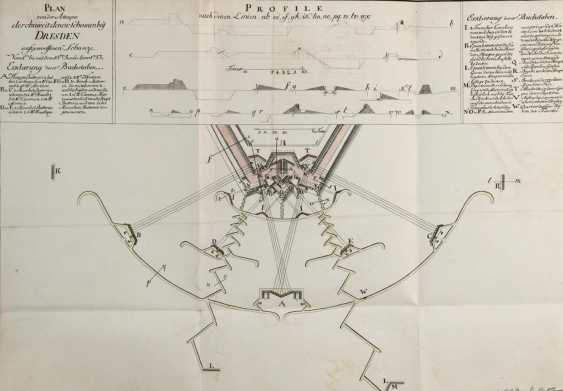 Military dispositions and combat reports. - photo 2
