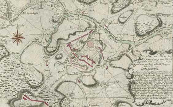 Seven Years War. - photo 1