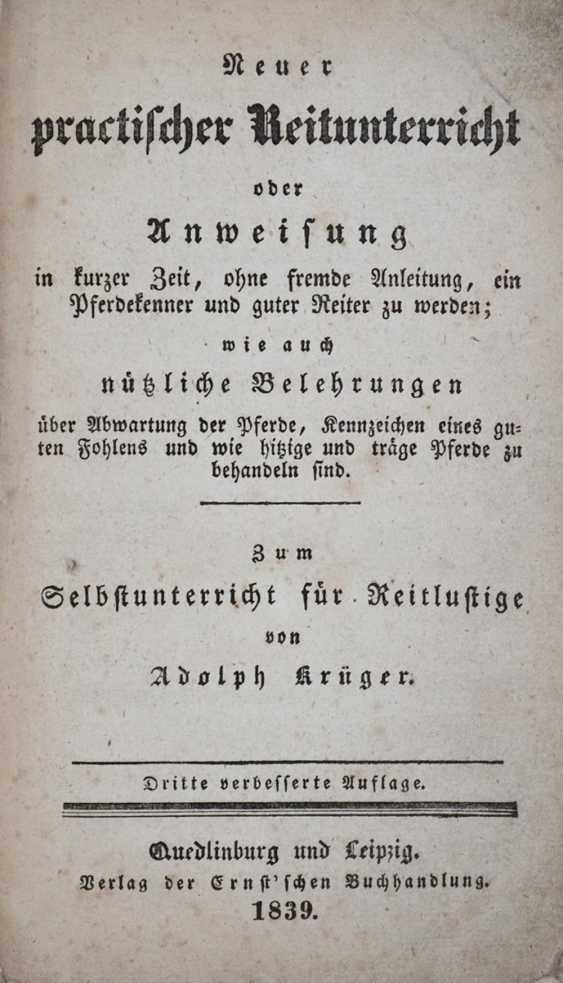 Kruger, A. - photo 1