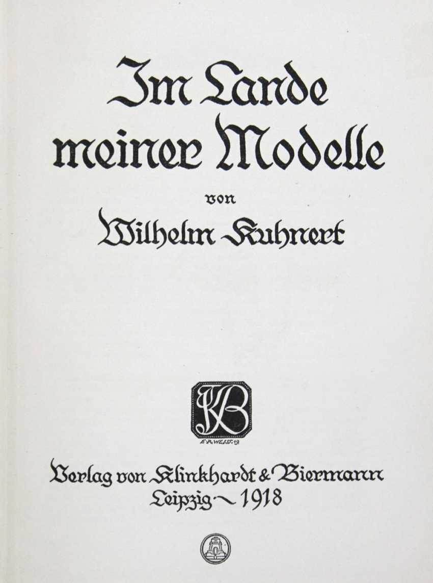 Kuhnert, W. - photo 1
