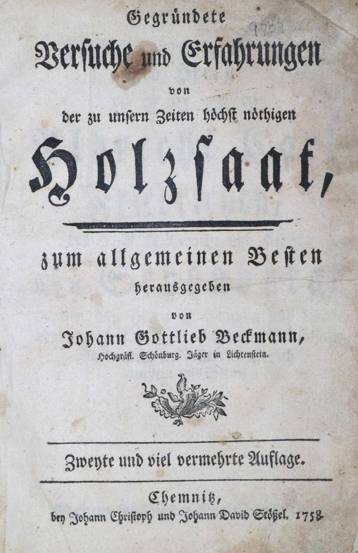 Beckmann, JG - photo 1