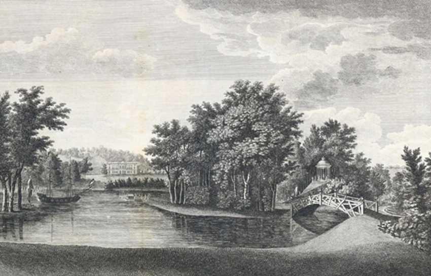 Hirschfeld, C.C.L. - photo 1