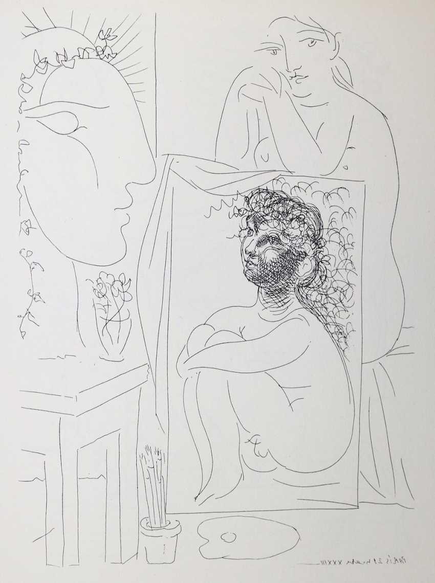 Picasso, F. - photo 1