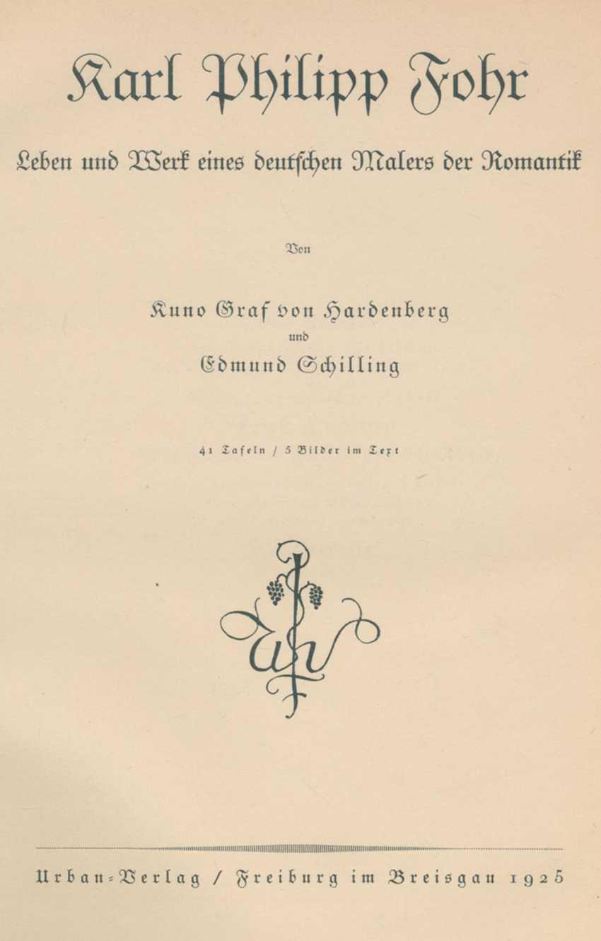 Hardenberg, Kv u. E. Schilling. - photo 1